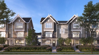 Here's Maple Ridge's Newest Townhome Community: Provenance by Polygon