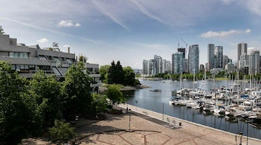 Top 5 Most Viewed Homes in Vancouver Today (PHOTOS)