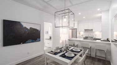 Vista is the New Face of Urban Living in Coquitlam