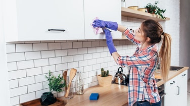 COVID-19: How to Keep Your Home Clean and Safe