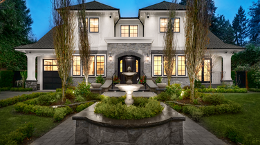 A Paradigm of Harmony, Quality and Nobility – Elements Estate by T. Jones Group