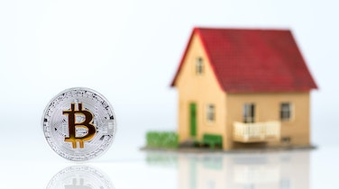 Now You Can buy Real Estate with Bitcoin