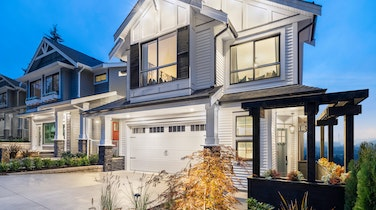 Bridle Ridge: Urban Living in a Beautiful Valley Setting