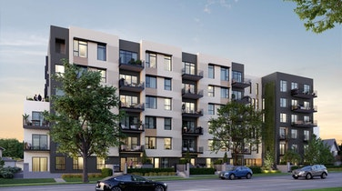 Popolo: European-Inspired Condos in the Heart of Commercial Drive