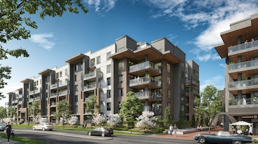 50 Electronic Avenue: Live the Yaletown lifestyle in Port Moody