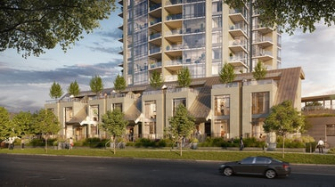 Perched on a Hillside, Horizon 21 Offers a Seamless Blend of Urban and Outdoor Living