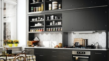 7 Things You Should Know About Replacing Kitchen Cabinets