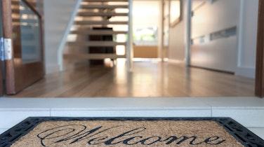 10 Steps to Home Sweet Home