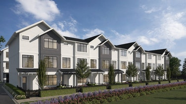 Room to grow: Fraser Hill farmhouse-inspired townhomes designed with families in mind
