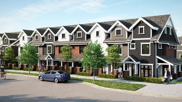 In the thriving Burquitlam neighbourhood you'll discover Avana - an exciting new project by TATLA Developments