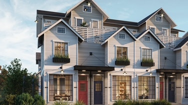Toppen Ridge is where natural beauty seamlessly meets urban living at its best
