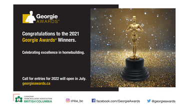 The 29th Annual Georgie Awards Celebrates the 2021 Winners