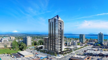 Prime ocean view location, gorgeous homes and a great incentive program is what RDG Management's Soleil offers plus more