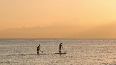 The Best Paddleboarding in Kelowna For Beginners