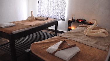 The Best Spas for Couples Massages in Kelowna