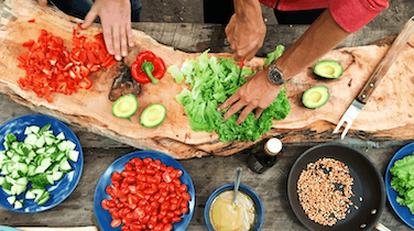 Learn to Cook: Find the Best Cooking Classes in Kelowna