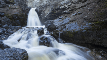 5 of the Most Amazing Waterfalls to Visit in Kelowna