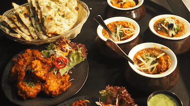 Where to Find the Best Indian Food in Kelowna