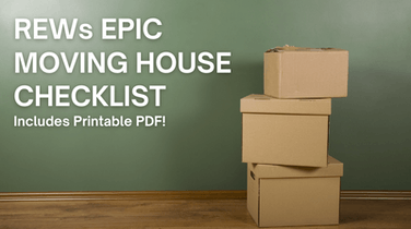 REW's EPIC Moving House Checklist (with Printable PDF)