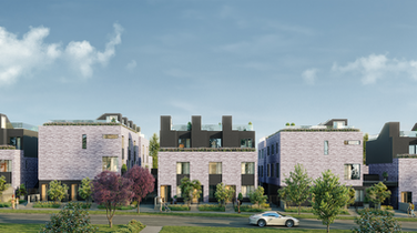 Revive blends a coveted address with wellness and luxurious finishes