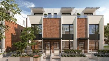 West Oak offers urban sophistication in one of Vancouver's most coveted neighbourhood – Oakridge