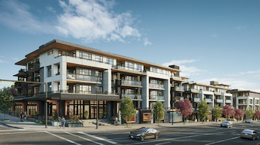 Thoughtfully-designed homes, great neighbourhood and concrete and steel construction – Welcome to Valeo