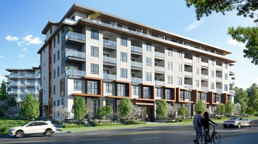 Oak & Onyx – the most luxurious low rise is coming to Surrey City Centre; expect unparalleled design quality