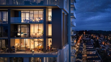 Amacon's Vue offers amazing amenities, urban lifestyle, and sophisticated homes