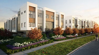 Nestled in a sought-after Vancouver Westside neighbourhood, Vertex Developments' Avenue33 is as impressive as its coveted address