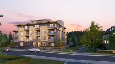 Otivo Developments' Lariva offers the best of urban and rural living in Port Coquitlam