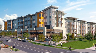 Hamilton Village West offers Richmond's most affordable new homes