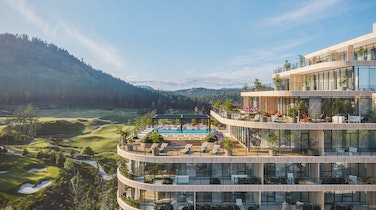 Live Life in Balance at One Bear Mountain