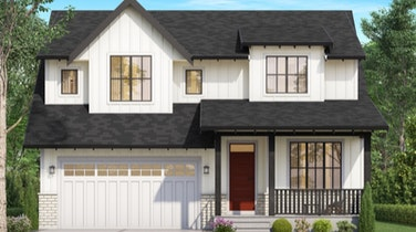 Mediterranean design meets modern finishes and energy efficient features   – welcome to Langley's most unique new project, Wesmont Homes' Ridgemont