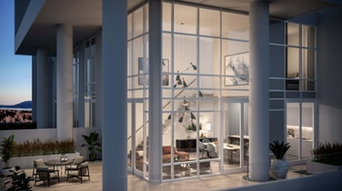 Inspired by innovation, Apex raises the bar to better, balanced living on the North Shore