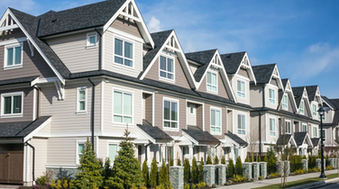 Only Eight Completed New Townhomes for Sale in Entire Metro Region: Report