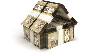 What's a Cash Back Mortgage?
