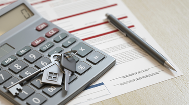 The Big Catch in the Five-Year Fixed Mortgage