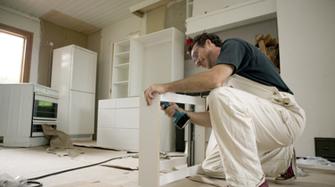 How the Purchase Plus Improvement Program Can Fund Renovations