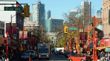 "City Urged to Hold Off on ""Decharacterizing"" Chinatown Development"