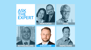Ask the Expert: How Can I Get Access to Strata Records?