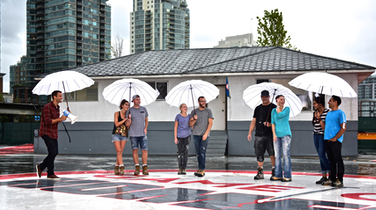Vancouverites Compete for House and Land on New Reality TV Show