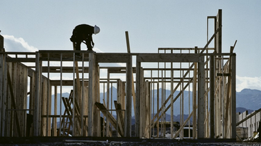 Housing Starts Down in Vancouver and Nationwide in January: CMHC