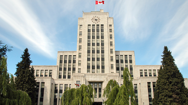 City of Vancouver Draft 2015 Budget Includes 2.4% Property Tax Increase