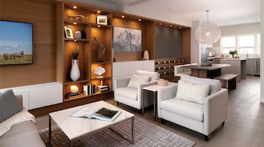 CityHomes Offers Luxurious and Distinctive Tsawwassen Living