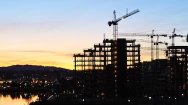 Metro Vancouver Housing Starts Up in March: CMHC