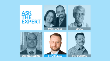 Ask the Expert: What Happens If I Don't Pay Strata Fees?