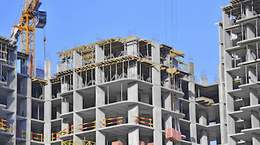 Vancouver's Residential Construction Permits Up 95% in March: StatCan