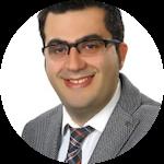 Asad Pezeshkzadeh, Real Estate Agent