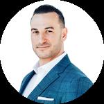 Ali Owainati, Real Estate Agent