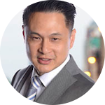 Jason Lau, Real Estate Agent